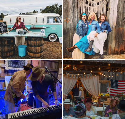 Gypsy Prom Barn Dance 2019