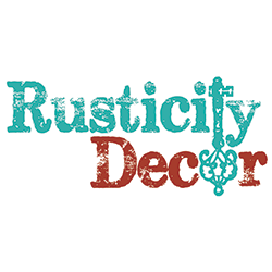 Rusticity Decor